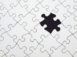 ジクソーパズルの効果2.子供の記憶力が上がる