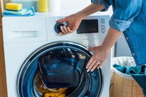 1.ドラム式洗濯機