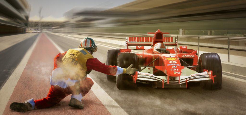 ゲーマー厳選!PS4のおすすめレースゲームランキング 各ジャンルTOP5【2020年度版】