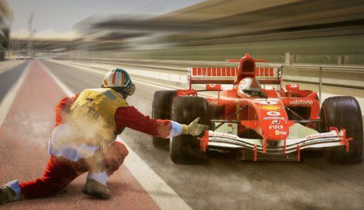 ゲーマー厳選!PS4のおすすめレースゲームランキング 各ジャンルTOP5選【2020年度版】