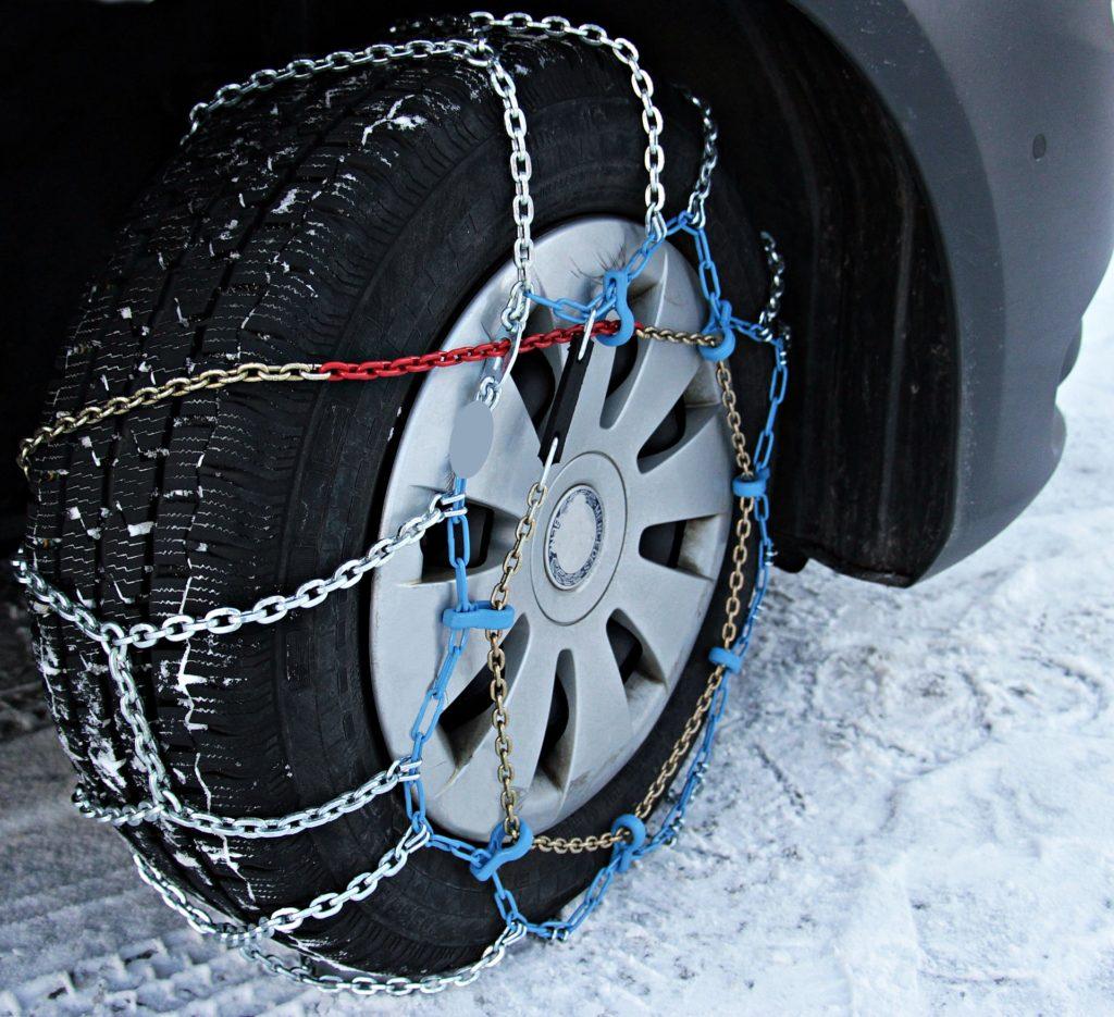 【冬の運転対策2020】おすすめタイヤチェーンの人気ランキングTOP10