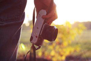 4.コンパクトデジタルカメラ
