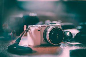 ミラーレス一眼カメラの選び方