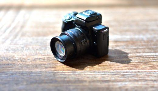 【動画撮影に最適】おすすめミラーレス一眼カメラの選び方と人気ランキングTOP10