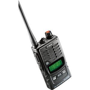1.免許が必要ない「特小」無線機