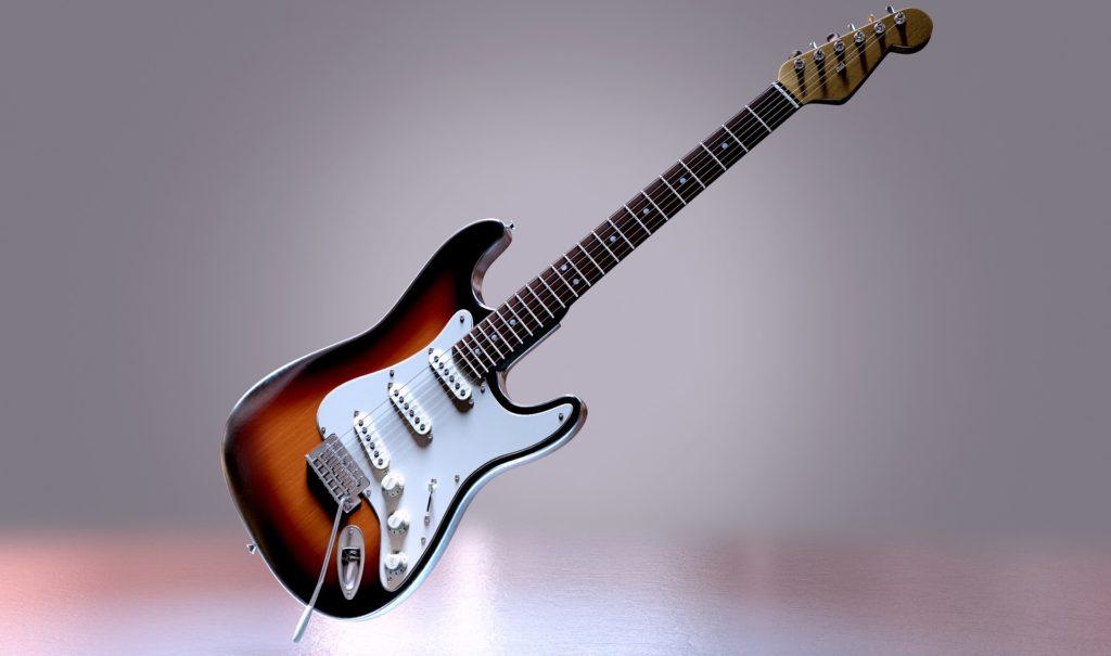 【世界の名器】おすすめギターメーカーの選び方と人気ランキングTOP10