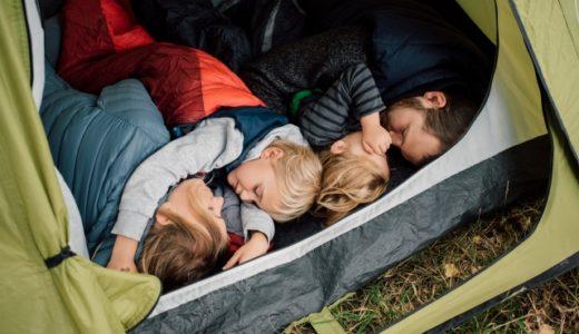 【快適な寝心地】おすすめ寝袋の選び方と人気ランキングTOP10