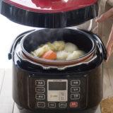 【時短×簡単】おすすめ電気圧力鍋の選び方と人気ランキングTOP10