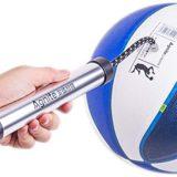 【2020年最新版】ボール用空気入れの選び方とおすすめ人気ランキングTOP10