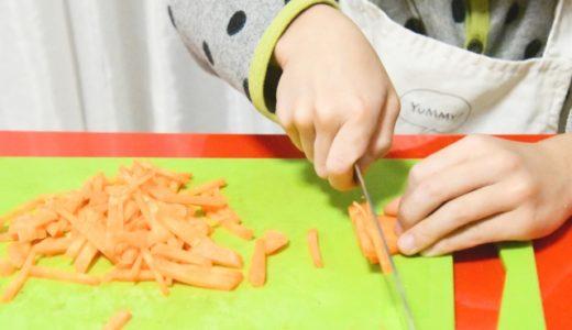 【成長別】子ども用包丁の選び方とおすすめ人気ランキングTOP10