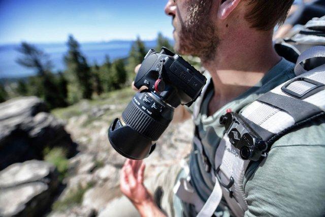 【2021年最新版】登山用カメラホルダーの選び方とおすすめ人気ランキングTOP10