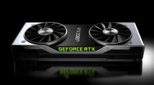 1.NVIDIA GeForce(ジーフォース)