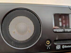2.Bluetooth接続の有無