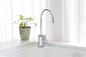 種類3.ビルトイン型浄水器