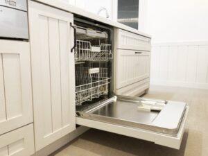種類2.ビルトイン型食洗器
