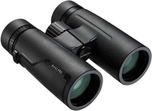 種類4.ダハプリズム式双眼鏡