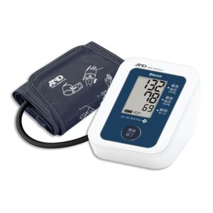 種類1.上腕式血圧計(カフ型)