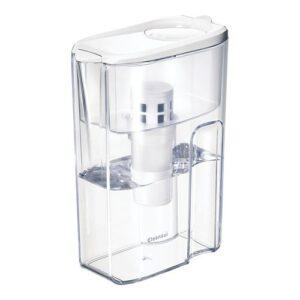 種類1.ポット型浄水器