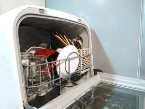 種類1.据え置き・卓上型食洗器