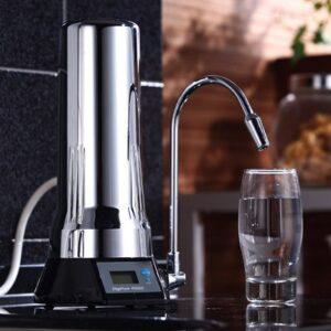 種類2.据え置き型浄水器