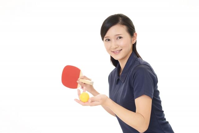 【初心者でも使いやすい!】おすすめ卓球ラケットの選び方と人気ランキングTOP10