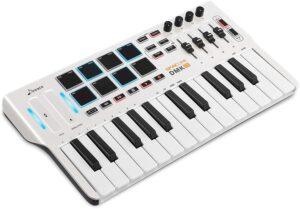 1. 25鍵盤