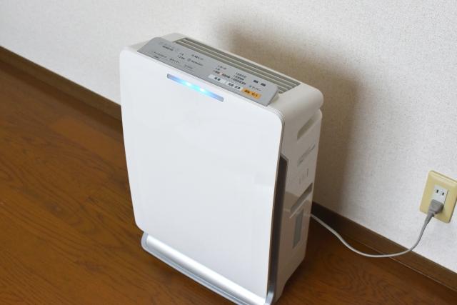【湿気や結露を防ぐ!】おすすめ除湿機の人気ランキングTOP10