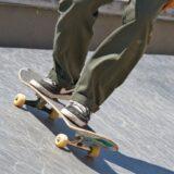 【初心者でも扱いやすい!】おすすめスケートボードの人気ランキングTOP10